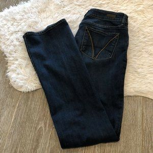 KUT From The Kloth Farrah Baby Boot Jeans Size 4